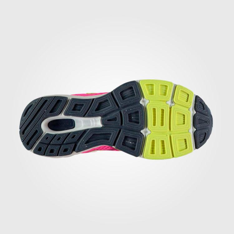 Кроссовки New Balance 680 v5 Ladies Running Shoes  Pink/Grey