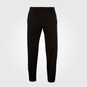 Спортивные штаны Lonsdale 2 Stripe Jogging Mens Black/Charcoal