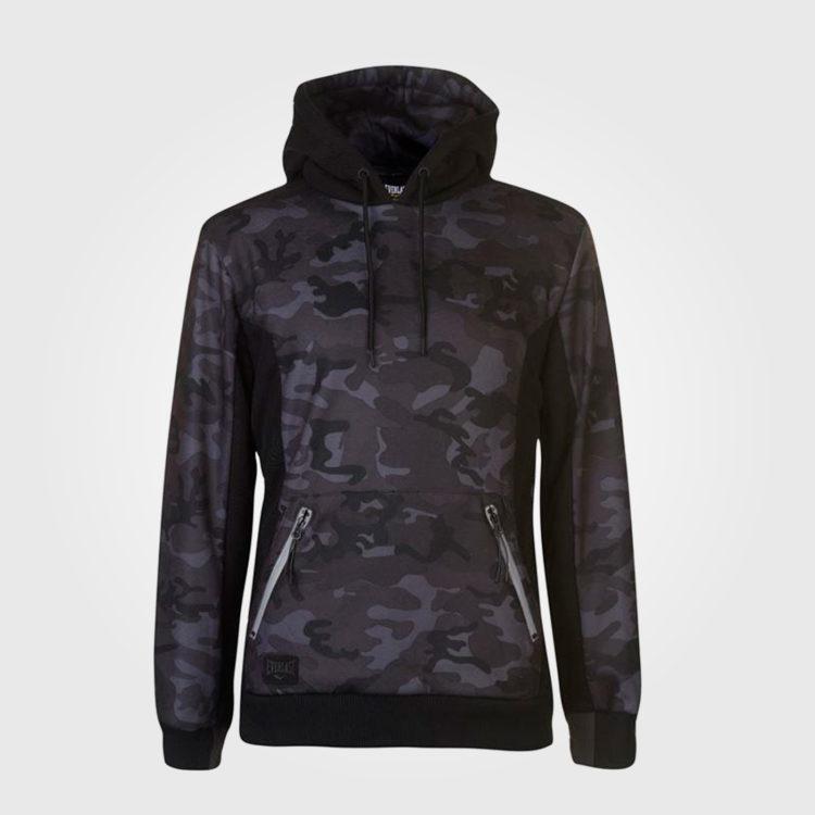 Толстовка Everlast Premium OTH Mens Camoflage