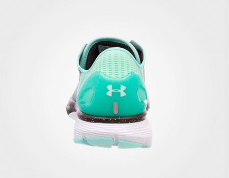 Кроссовки женские Under Armour Charged Escape Running Shoes Black