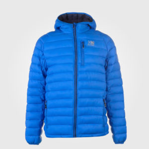Куртка Karrimor Hot Crag Insulated Mens Elite Blue/Navy