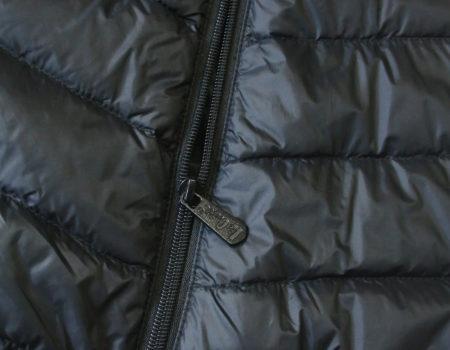 Куртка Lee Cooper Xlite Hooded Down Mens Black