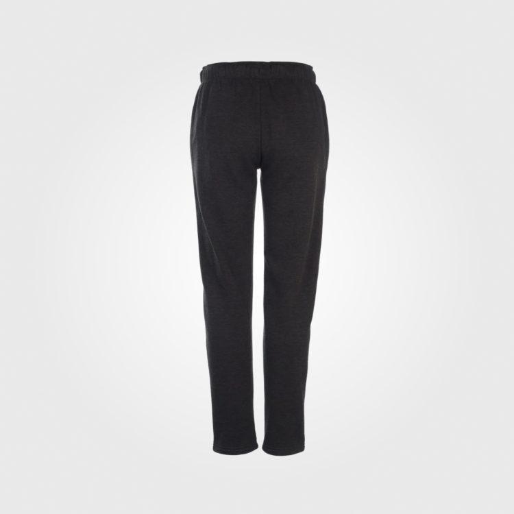 Спортивные штаны женские Lonsdale Slim Open Hem Charcoal