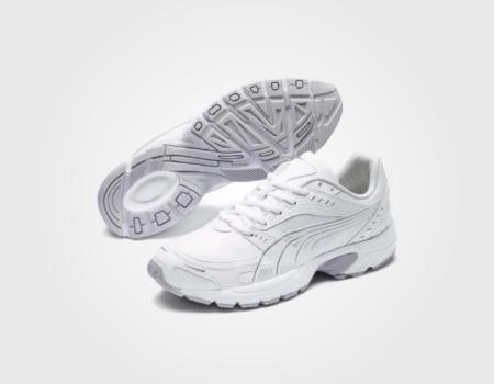 Кросcовки Puma Axis SL Sn99 White/Grey