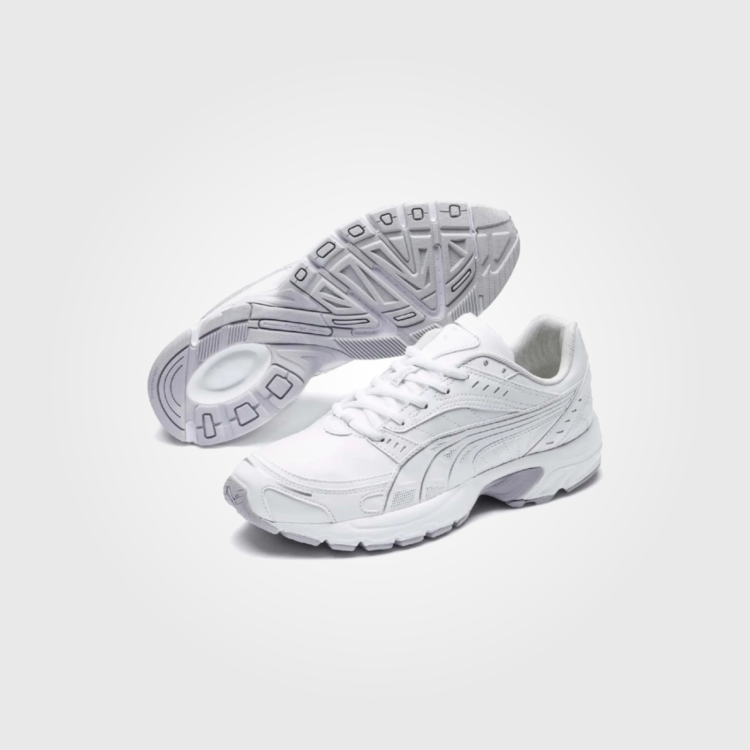 Кросcовки Puma Axis SL Sn99 White/Grey
