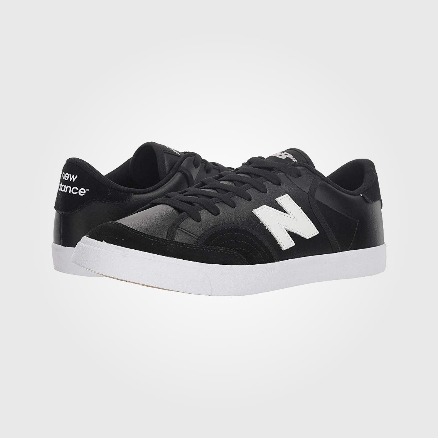 Кроссовки New Balance Numeric NM212 Black/White