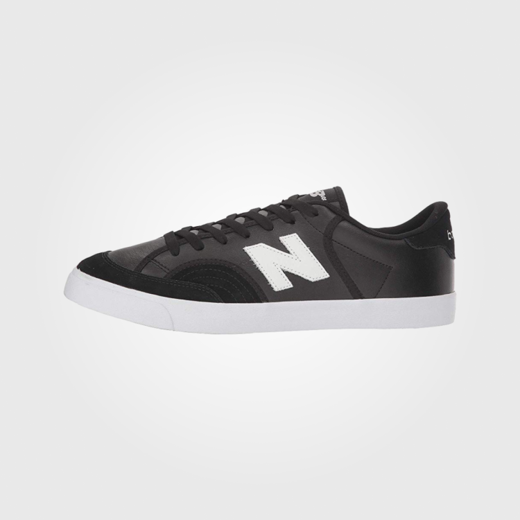 Кроссовки New Balance Numeric NM212 Black/White