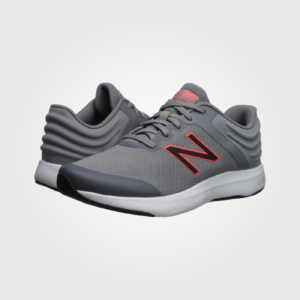 Кроссовки New Balance Ralaxa Walker Gunmetal/Alpha Orange