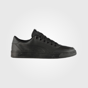 Кроссовки Puma Court Breaker Mens Black/Black