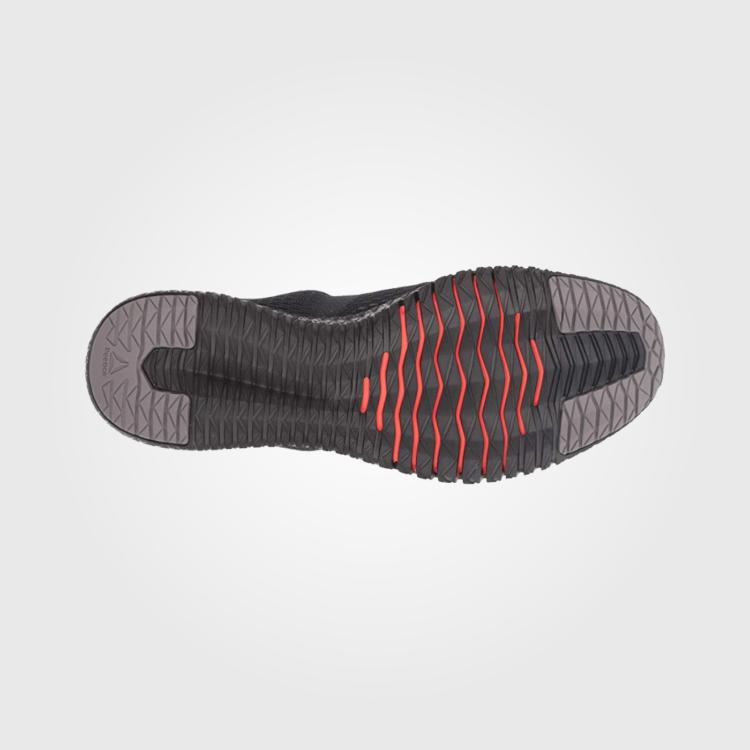 Кроссовки Reebok Astroride Flex TR  Black/White/Shark/Coal/Atomic Red