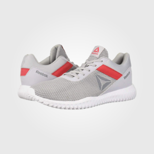 Кроссовки Reebok Flexagon Energy TR Cool Shadow/Neon Red/White/Cold Grey