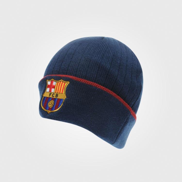 Шапка Team Knit Mens Barcelona