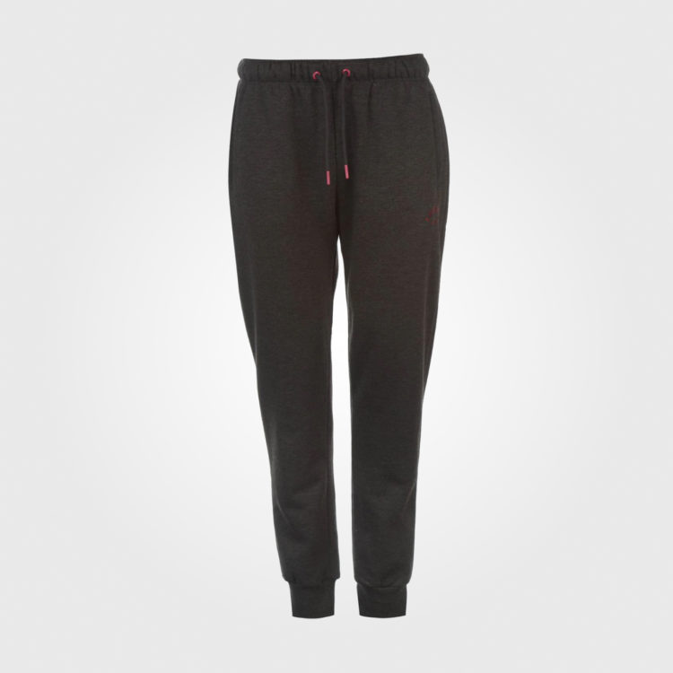 Спортивные штаны женские Lonsdale Slim Charcoal