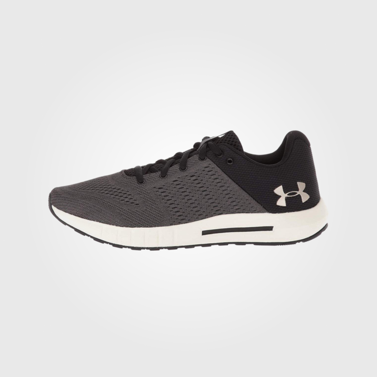Кроссовки Under Armour UA Micro G Pursuit Black/Ivory/Metallic Faded Gold