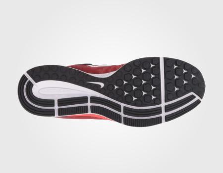 Кроссовки Nike Air Zoom Pegasus 34 FlyEase Thunder Blue/White/Bright Crimson/Black