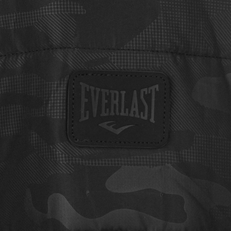 Куртка Everlast Camo Padded Mens Black Camo