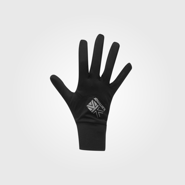 Перчатки Karrimor Linear Mens Black