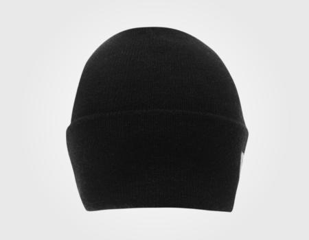 Шапка Everlast Bout Hat Mens Black