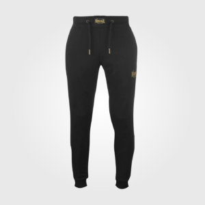 Спортивные штаны Lonsdale MTK Mens Black/Gold