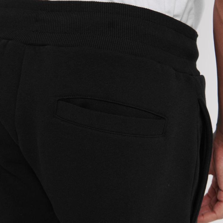 Спортивные штаны Lonsdale MTK Mens Black/Gold