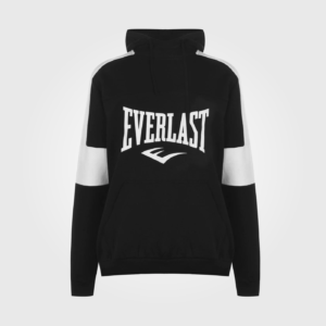 Толстовка Everlast Longline OTH Mens Black/White