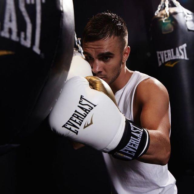 Бинты для бокса: история, применение (видео-инструкция)