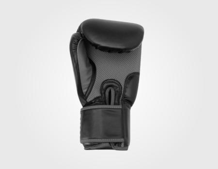 Боксерские перчатки Everlast Muay Thai Black