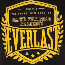 История компании Everlast