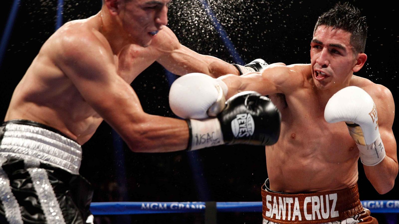 Чемпионом мира по боксу Лео Санта Крус подписал контракт c Everlast