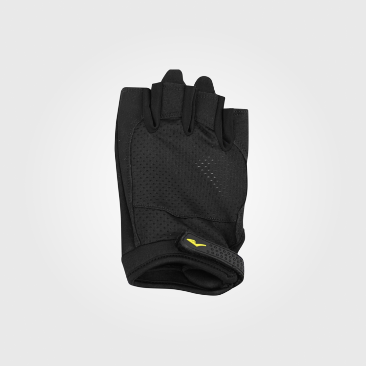 Перчатки для фитнеса Everlast Mens Black