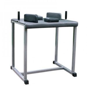 Стол для армрестлинга InterAtletika Gym сидя ST703