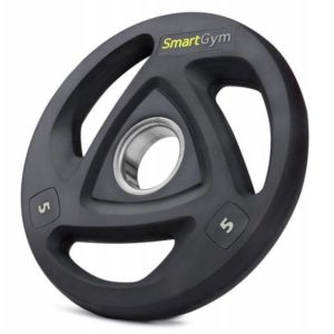 Диск олимпийский SmartGym 5кг