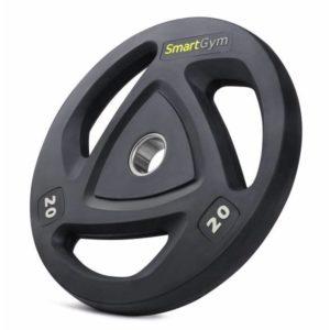 Диск олимпийский SmartGym 20 кг