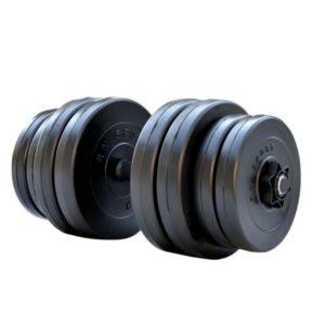 Гантель разборная RN-Sport Long 16 кг