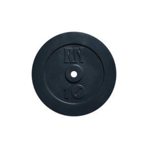 Диск 10 кг на гриф 30 мм