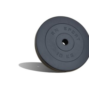 Диск композитный 10 кг - 31 мм