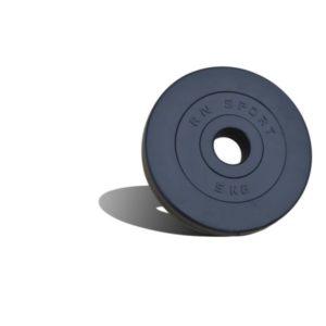 Диск композитный 5 кг - 51 мм