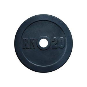 Диск 20 кг для олимпийского грифа 50 мм