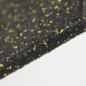 Покрытие для тренажерного зала из резиновой крошки с ЭПДМ-гранулами