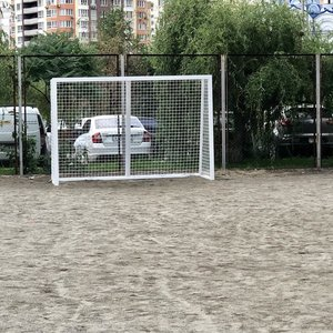 Ворота для минифутбола и гандбола антивандальные