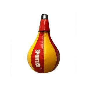 Груша боксерская Каплевидная ПВХ 8 кг