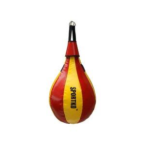 Груша боксерская Каплевидная ПВХ 12 кг