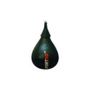 Груша боксерская Каплевидная кожа 12 кг
