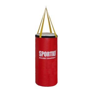 Мешок боксерский Юнга ПВХ 5 кг