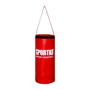 Мешок боксерский Сувенирный ПВХ 3 кг