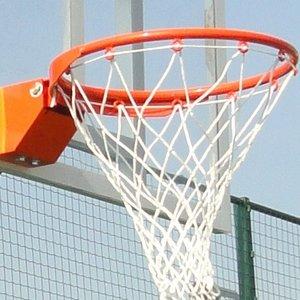 Сетка баскетбольная профессиональная 4 мм