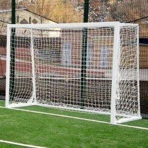 Сетка футбольная 4,5 мм для ворот 2500х1700 мм