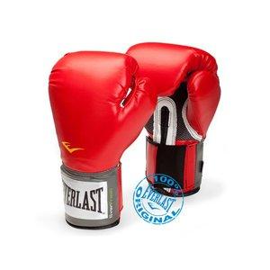 Боксерские перчатки Everlast 10-14 унций