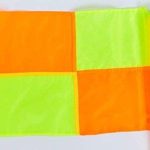 Флаги угловые складные с базой