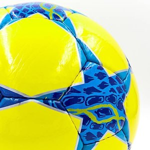 Мяч футбольный №4 Champions League